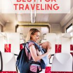 Baby Carriers Suitable for Travel