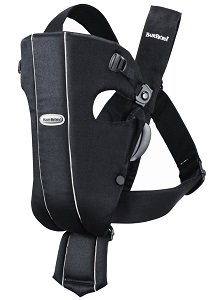 BABYBJORN Original Carrier Review
