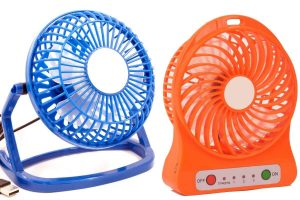 Best Stroller Fans for Universal Use