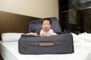 Best Travel Bassinets For Toddlers