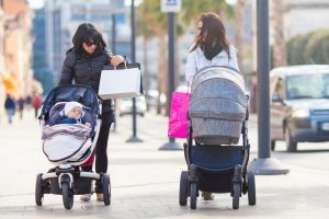 Best stroller for use in the City