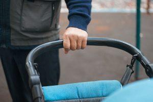Best strollers for taller parents