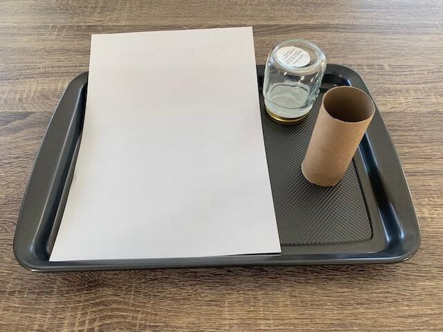 Circle Drawing Materials