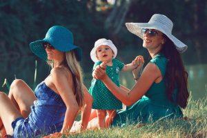 Co-breastfeeding