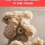 Cute Teddy Bear Names
