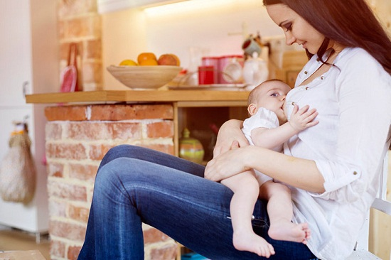 how to increase breastmilk supply home remedies