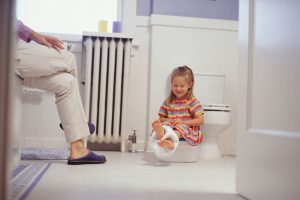 Methods to Potty Train Toddler