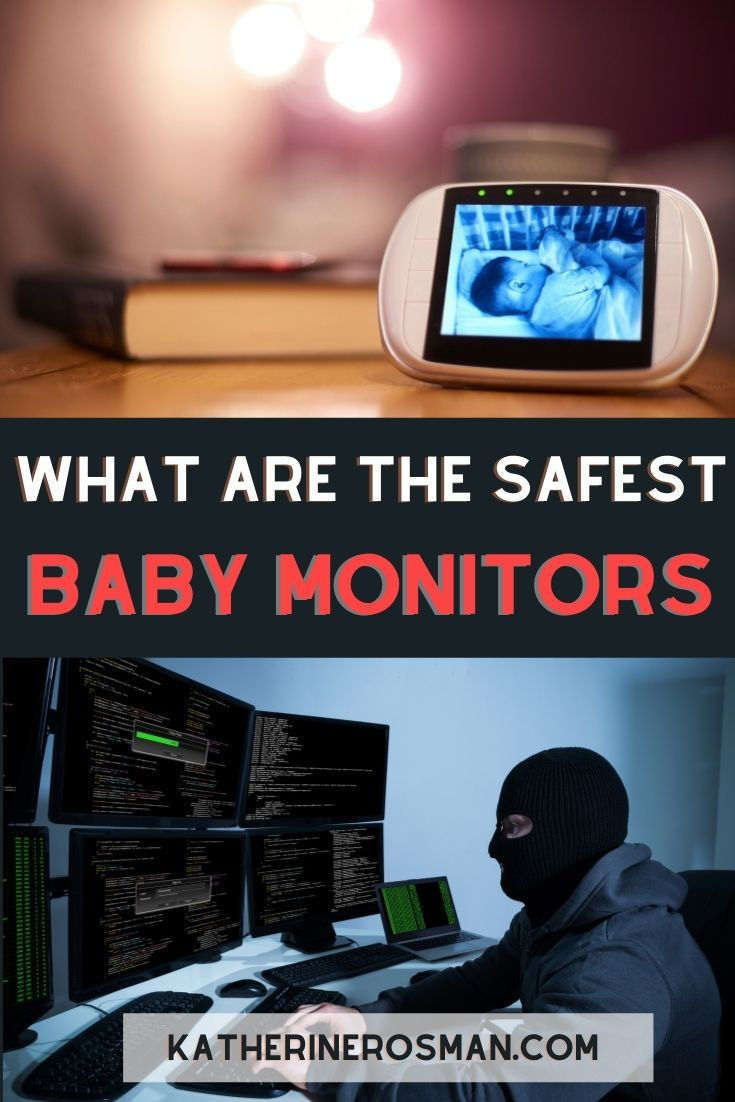 Safest Baby Monitor for Nursery