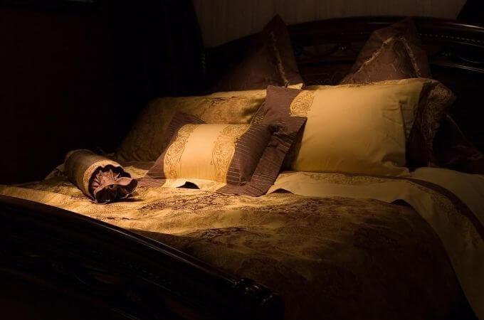 Sleep Friendly Environment for Mom