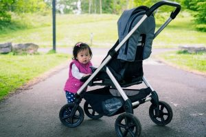 Top Universal Stroller Boards