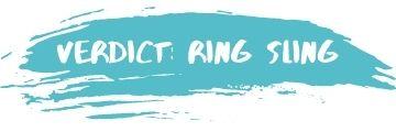 Verdict Ring Sling
