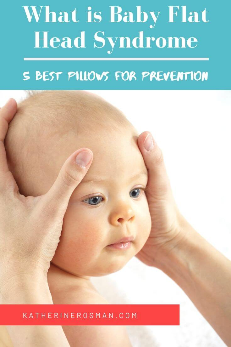 best baby head shaping pillow