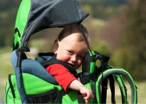 best baby hiking carrier