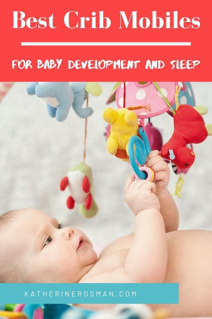 best baby mobiles for development