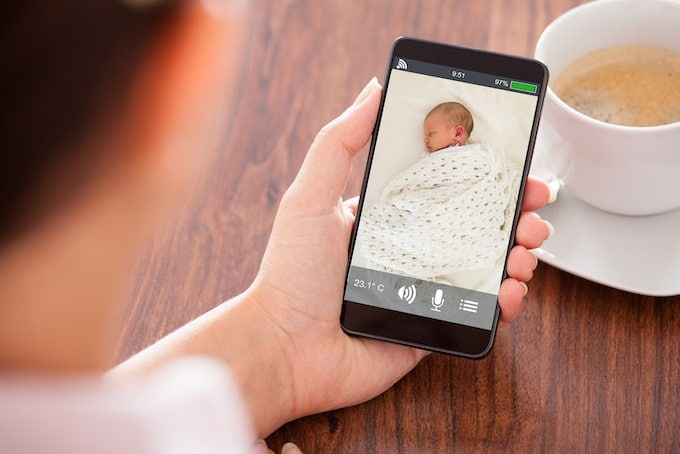 best dual baby monitor