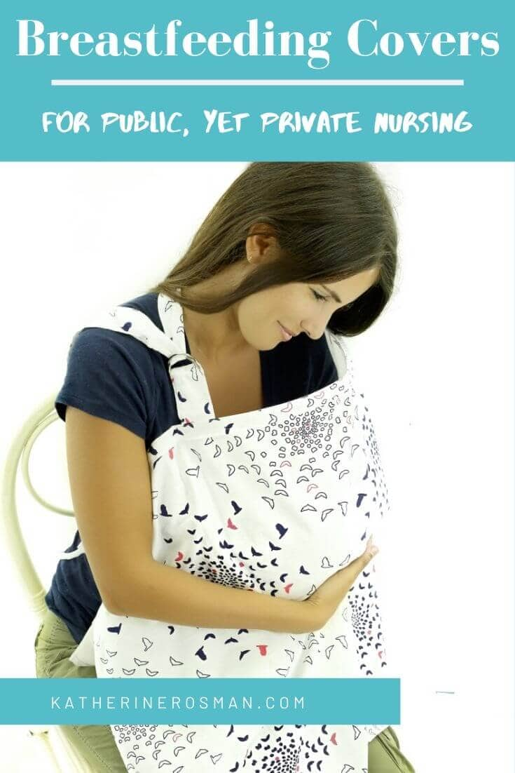 best nursing cover for pumping