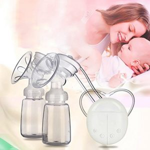 breastpump for exclusive pumping