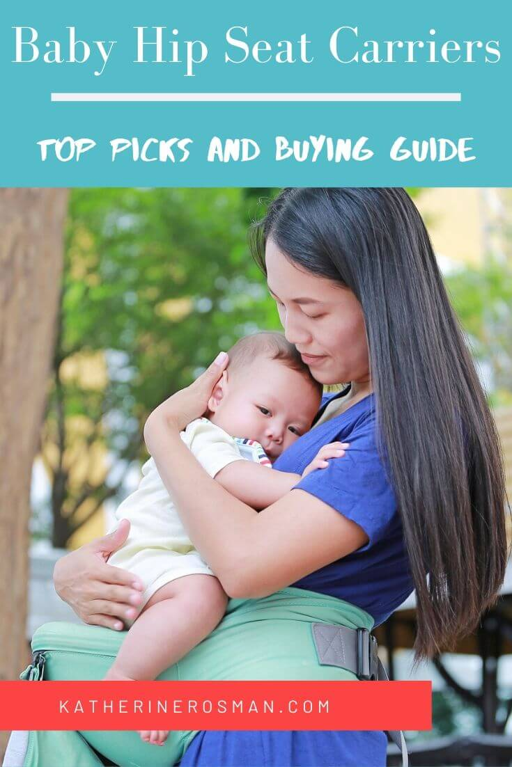 hipseat baby carrier reviews