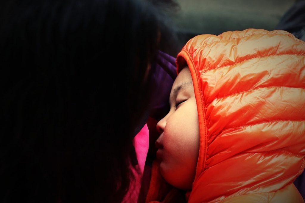 infant carrier safety