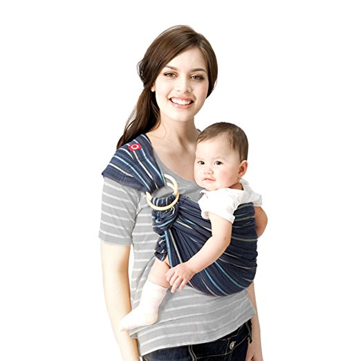 mamaway baby ring sling review