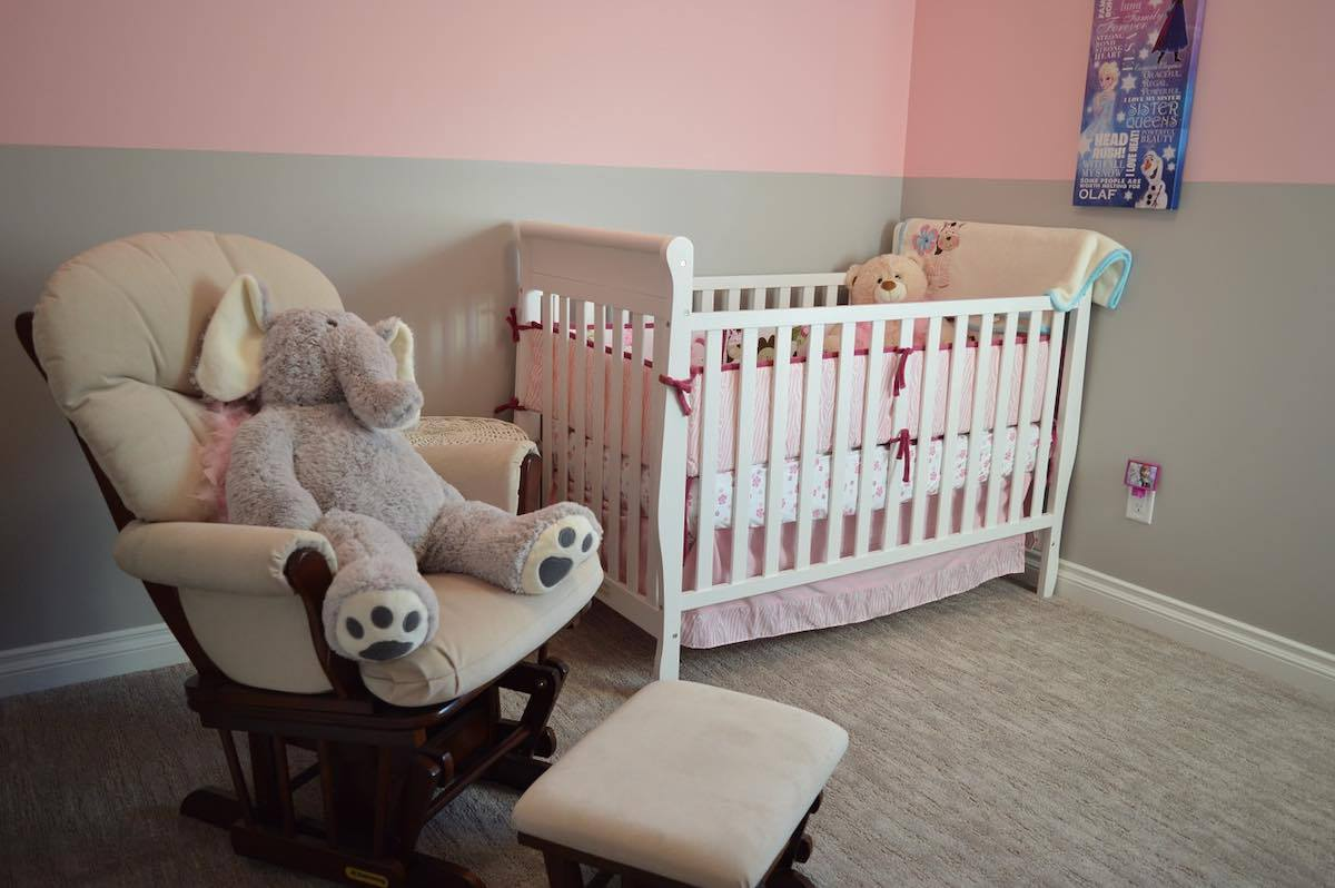 Nursery Theme Ideas And Decals In 2021