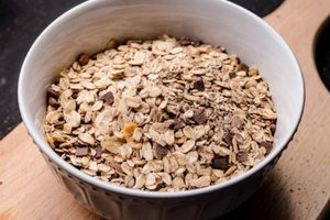 oatmeal to increase milk supply