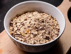 oatmeal to increase milk supply