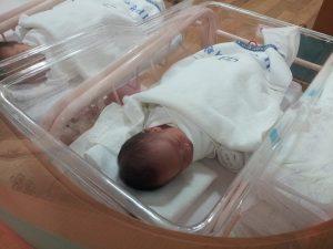 postpartum anemia