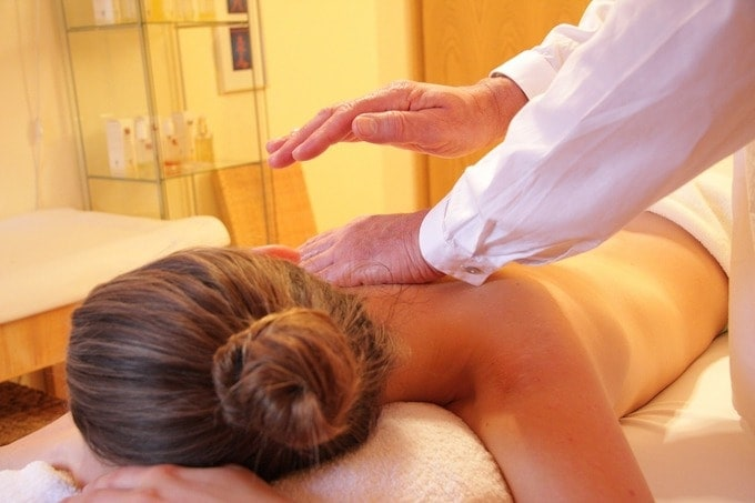 postpartum massage benefits
