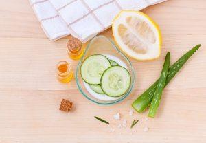 postpartum rash prevention vegetables