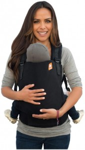 Tula Ergonomic Baby Carrier Review
